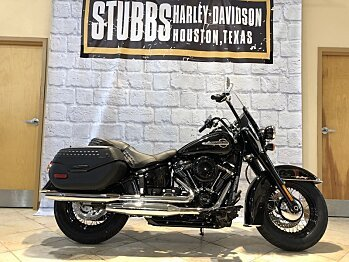 2018 Harley-Davidson Softail for sale 200581077