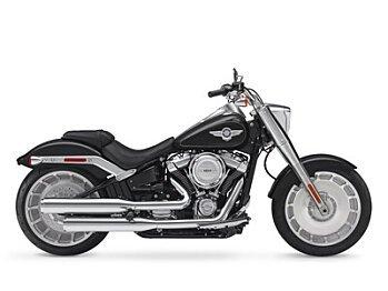 2018 Harley-Davidson Softail Fat Boy for sale 200617570