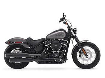 2018 Harley-Davidson Softail Street Bob for sale 200621460