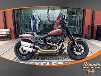 2018 Harley-Davidson Softail for sale 200637731