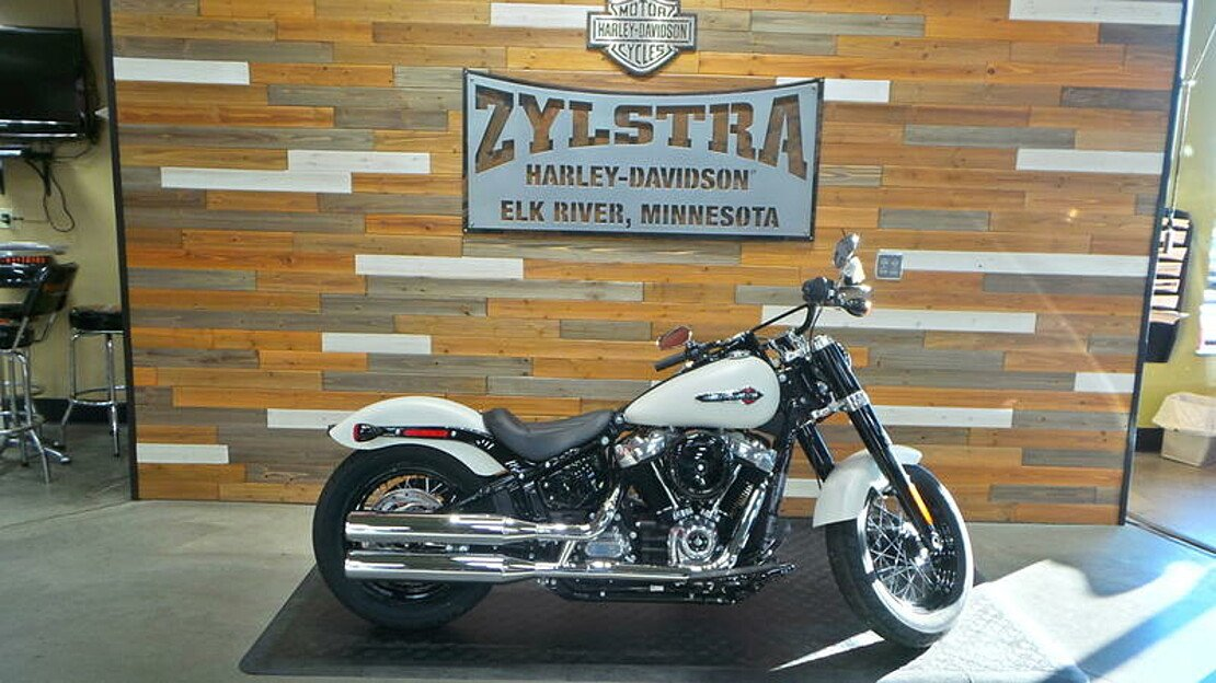 2018 Harley-Davidson Softail for sale 200643564
