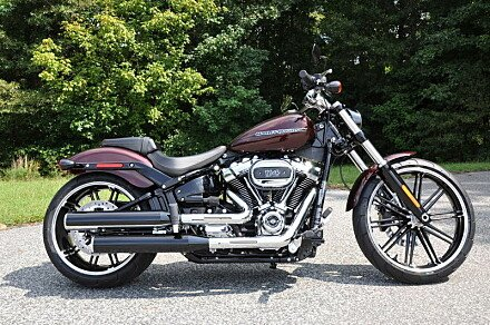 2018 Harley-Davidson Softail for sale 200488655