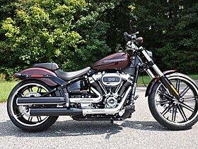 2018 Harley-Davidson Softail for sale 200488655