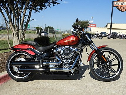 2018 Harley-Davidson Softail Breakout for sale 200492538