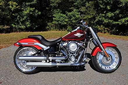 2018 Harley-Davidson Softail for sale 200497393