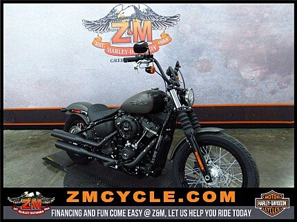 2018 Harley-Davidson Softail for sale 200497433