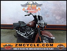 2018 Harley-Davidson Softail for sale 200498125