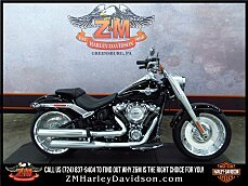 2018 Harley-Davidson Softail for sale 200502927