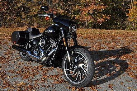 2018 Harley-Davidson Softail for sale 200508984