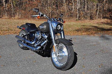 2018 Harley-Davidson Softail for sale 200514805