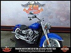 2018 Harley-Davidson Softail for sale 200520575
