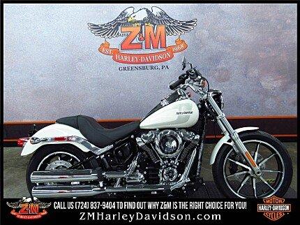 2018 Harley-Davidson Softail for sale 200522727