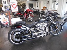 2018 Harley-Davidson Softail for sale 200534124
