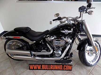 2018 Harley-Davidson Softail for sale 200546950