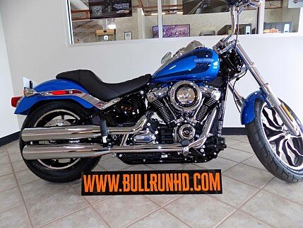 2018 Harley-Davidson Softail for sale 200546951