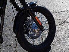2018 Harley-Davidson Softail Street Bob for sale 200550551