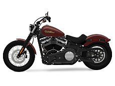 2018 Harley-Davidson Softail for sale 200559659