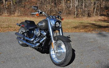 2018 Harley-Davidson Softail for sale 200563373