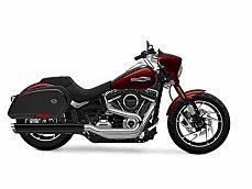 2018 Harley-Davidson Softail for sale 200580098