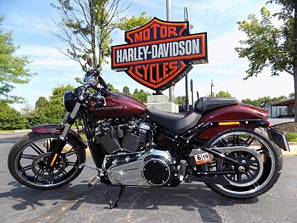 2018 Harley-Davidson Softail for sale 200590741
