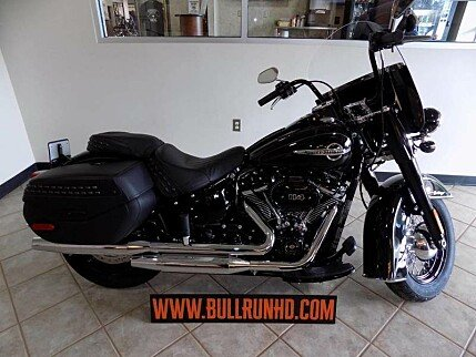 2018 Harley-Davidson Softail for sale 200603597