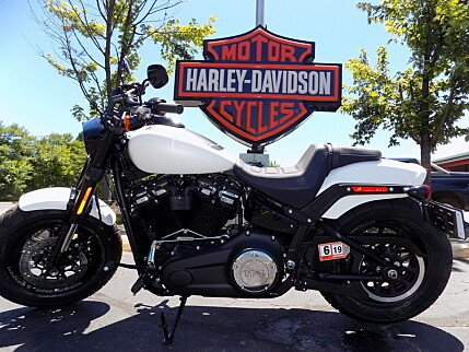 2018 Harley-Davidson Softail for sale 200609522