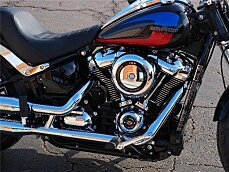 2018 Harley-Davidson Softail Low Rider for sale 200630198
