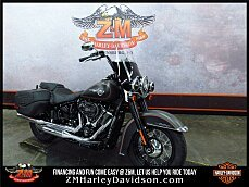 2018 Harley-Davidson Softail for sale 200631732