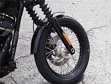 2018 Harley-Davidson Softail Street Bob for sale 200640467