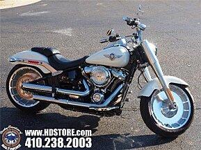 2018 Harley-Davidson Softail Fat Boy for sale 200644697