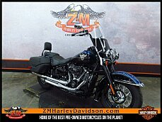 2018 Harley-Davidson Softail for sale 200645255
