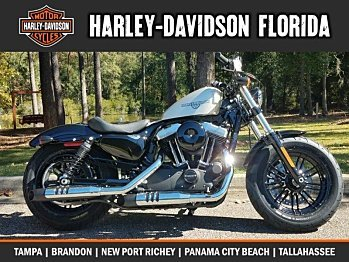 2018 Harley-Davidson Sportster Forty-Eight for sale 200521577