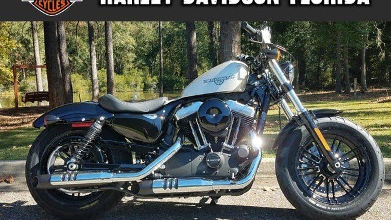 2018 Harley-Davidson Sportster for sale 200521577