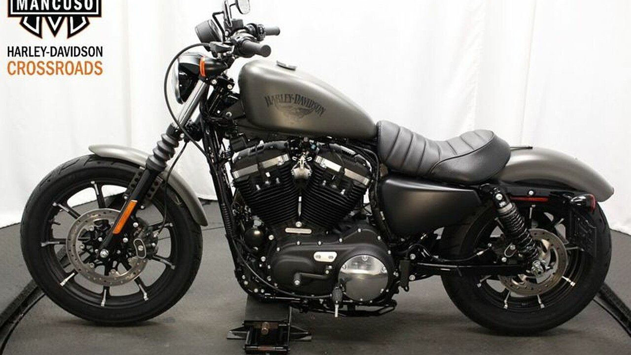 2018 harley davidson sportster iron 883 for sale near houston texas 77065 motorcycles on. Black Bedroom Furniture Sets. Home Design Ideas