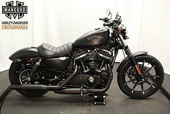 2018 Harley-Davidson Sportster Iron 883 for sale 200543928