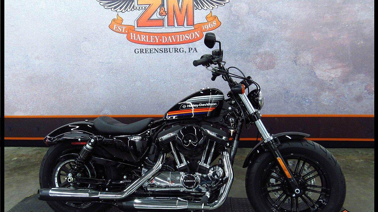 2018 Harley-Davidson Sportster for sale 200547898