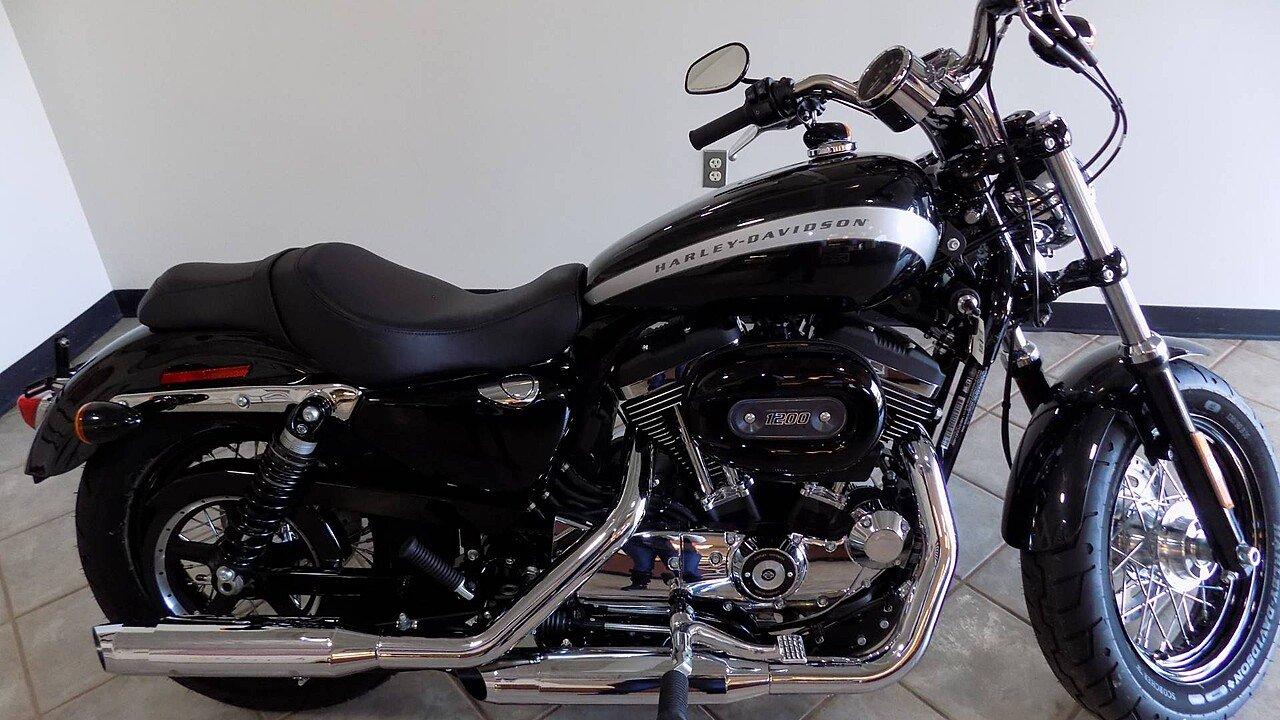 2018 Harley-Davidson Sportster for sale 200548121