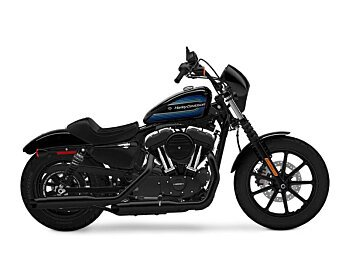 2018 Harley-Davidson Sportster Iron 1200 for sale 200548227