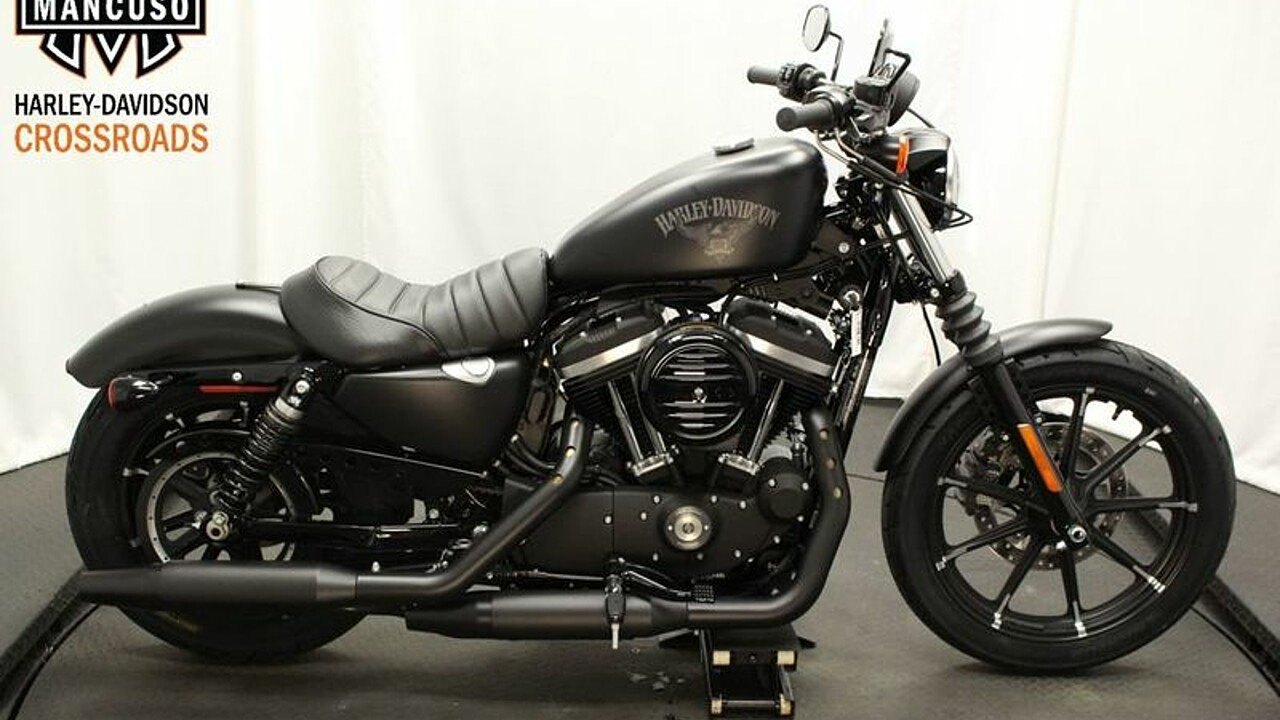 2018 Harley-Davidson Sportster Iron 883 for sale 200548298