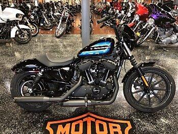 2018 Harley-Davidson Sportster for sale 200553465