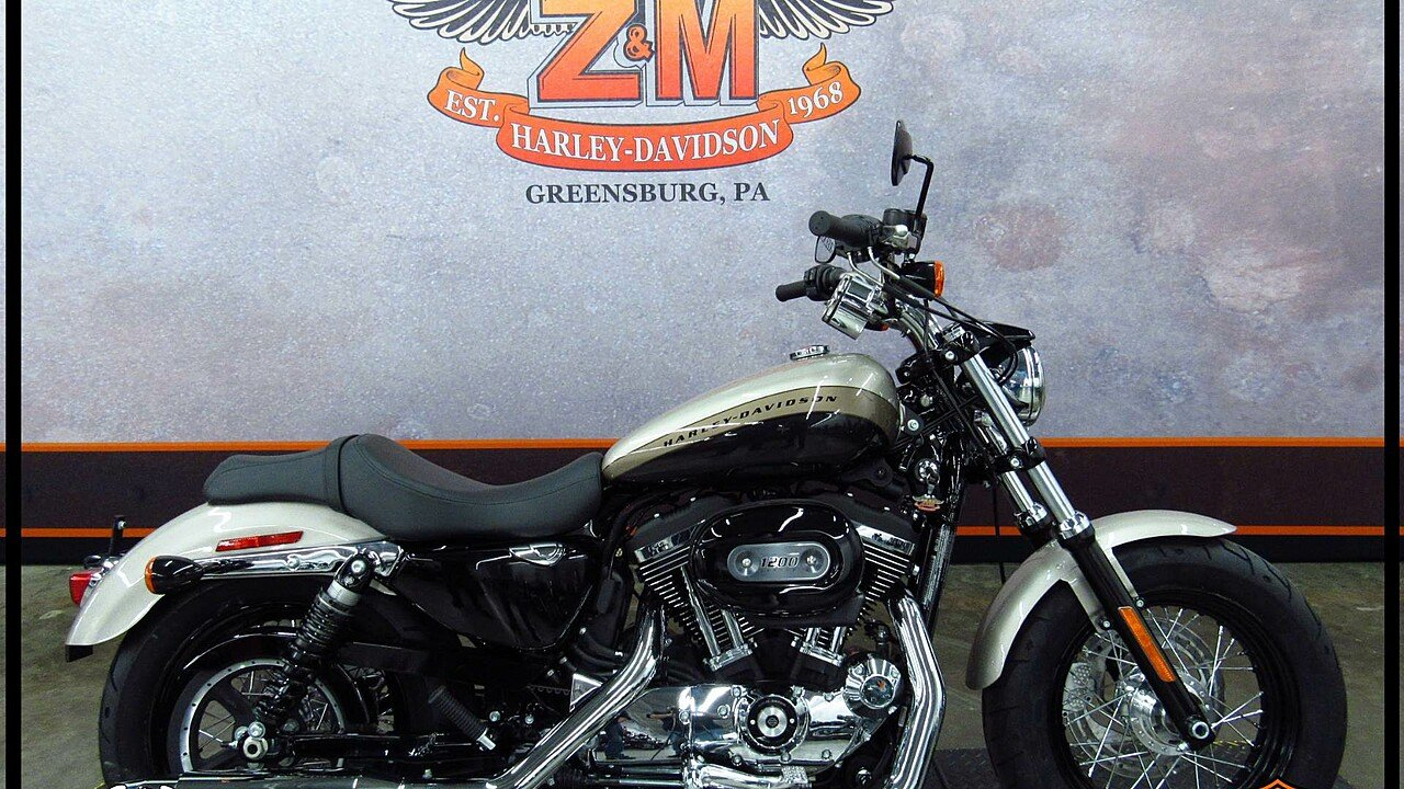 2018 Harley-Davidson Sportster for sale 200559347