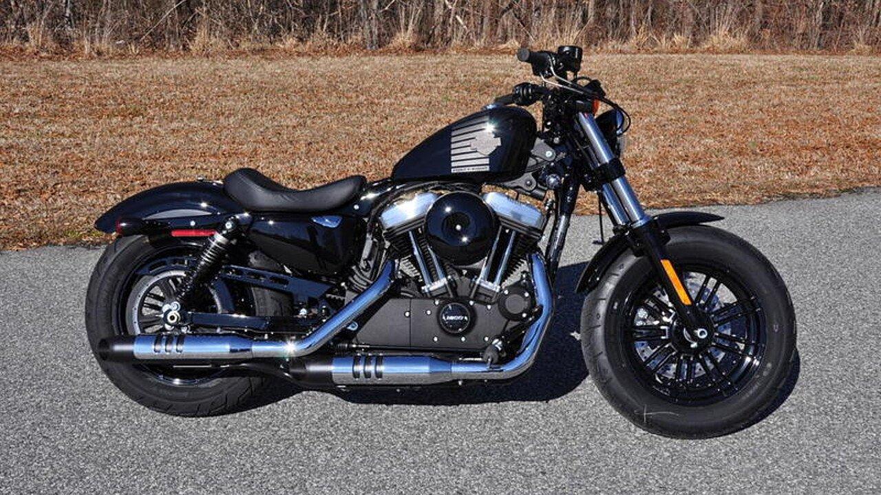 2018 Harley-Davidson Sportster for sale 200563391