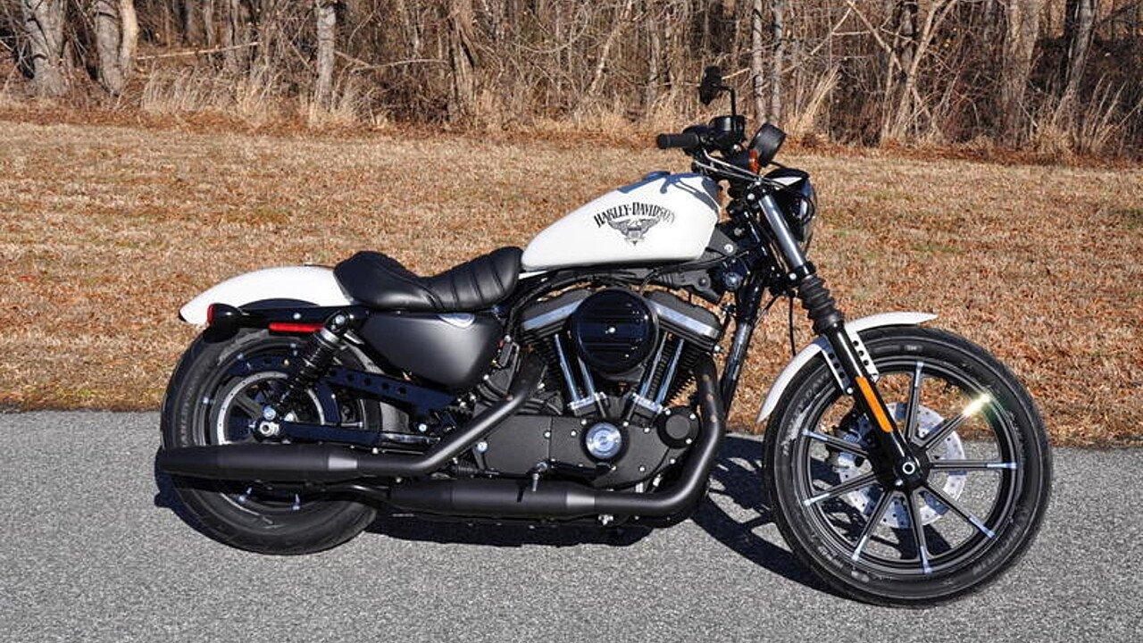 2018 Harley-Davidson Sportster for sale 200563392