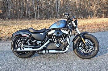 2018 Harley-Davidson Sportster for sale 200563396