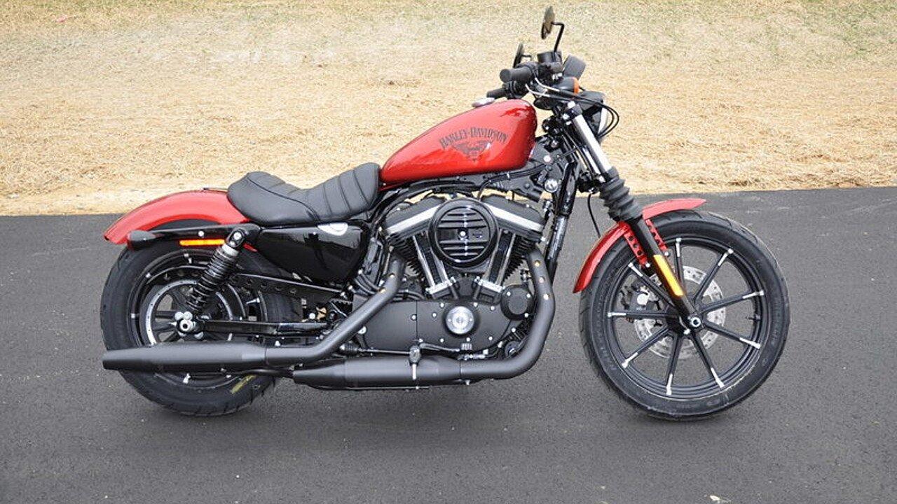 2018 Harley-Davidson Sportster for sale 200563414