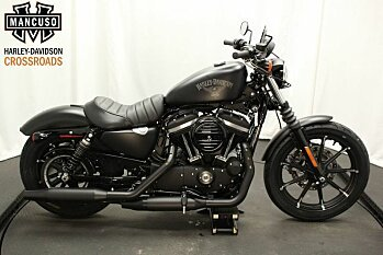 2018 Harley-Davidson Sportster Iron 883 for sale 200571666