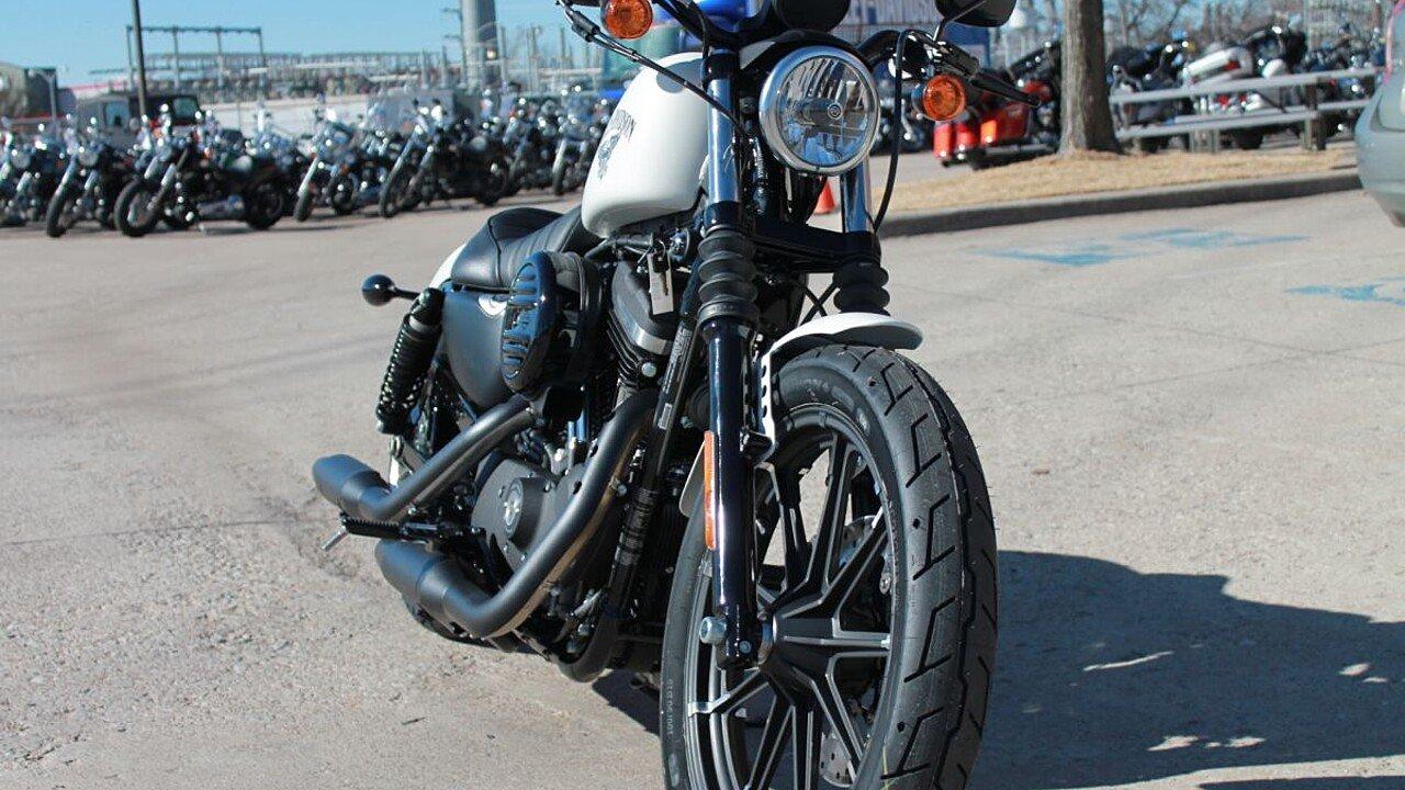 2018 Harley-Davidson Sportster Iron 883 for sale 200586663
