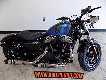 2018 Harley-Davidson Sportster for sale 200603598
