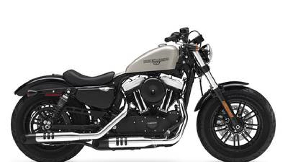 2018 Harley-Davidson Sportster Forty-Eight for sale 200621713