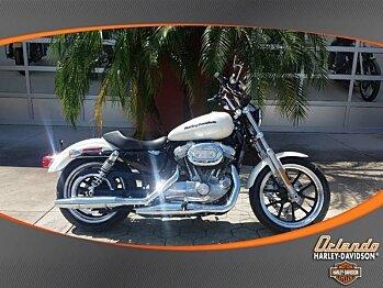 2018 Harley-Davidson Sportster SuperLow for sale 200638570